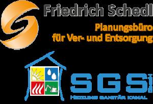 Planungsbüro Friedrich Schedl - SGS Heizung Sanitär
